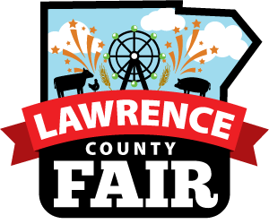 Go To Lawrence County Fair Home Page
